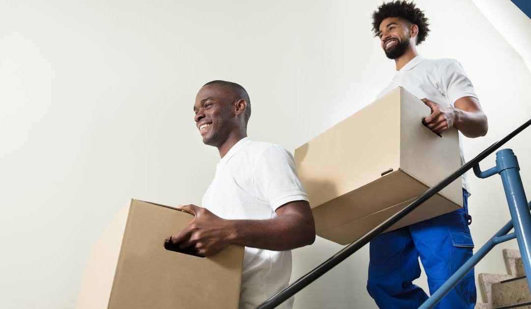 Moving To Or From Souderton? We Can Help!