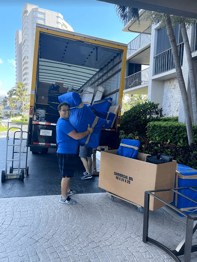 Top Reasons To Use New Horizon Movers: Top Souderton Moving Company