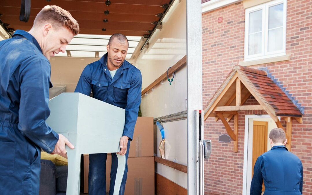 The Moving Company Souderton Calls For Best Service