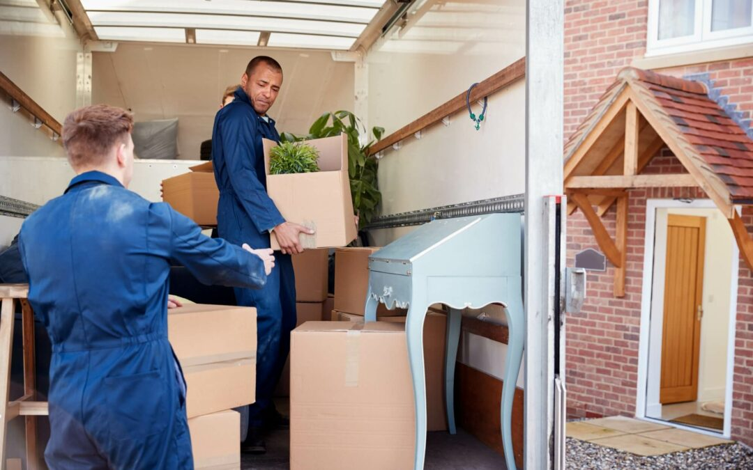 Huntingdon Valley Movers: 5 Reasons to Call Our Moving Company